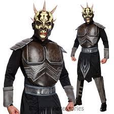 turbo man halloween costume cl384 savage opress star wars sith lord costume clone wars