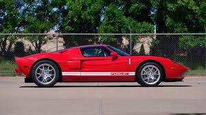 1998 Ford Gt 2005 Ford Gt S95 1 Kansas City 2016