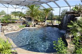 Deep Backyard Pool by Pool In Paradise East County Your Observer