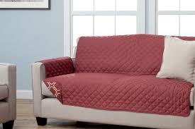 Dual Reclining Sofa Slipcover by Andover Mills Scroll Box Cushion Sofa Slipcover U0026 Reviews Wayfair