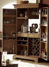 locking wine display cabinet features wine bottle glass storage locking mechanism full