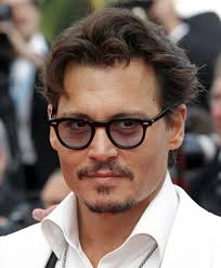 tom collins rent actor johnny depp takes on the lone ranger and dark shadows scruffy