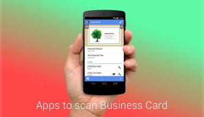 free scanner app for android best business card scanner app for android getandroidstuff