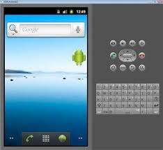 android sdk emulator how to install the android sdk and play with android 2 3 right now