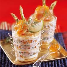 recette de cuisine saumon recette de verrine tout saumon des compagnons du goût magicmaman com