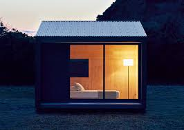 Low Cost Tiny House Muji To Sell Eagerly Awaited 27k Minimalist Tiny Homes This Fall