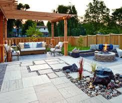 Houzz Backyard Patio by Houzz Patio Finest Garden Design With Landscaped Garden Design