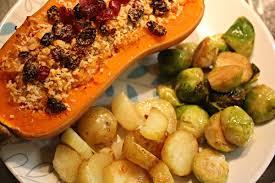 vegan christmas dinner sorted eluxe magazine