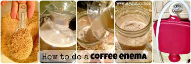 Adding Salt To Coffee The Ultimate Liver Detox Coffee