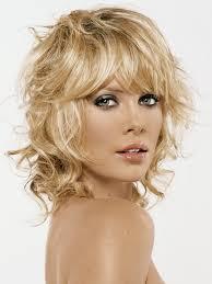 short layered shoulder length haircuts images