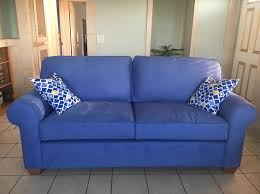 The Sofa Company by 21 Best Blue Sofas Images On Pinterest Couch Custom Furniture