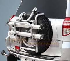toyota rav4 spare tire buy 12 toyota rav4 spare tire bike rack dedicated single frame