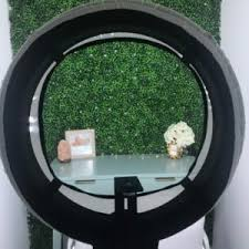 diva ring light amazon how i transformed my closet into a recording space dezi does it