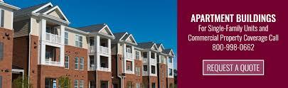 ohio apartment building insurance