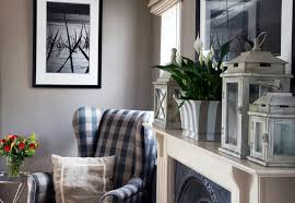 scottish homes and interiors interior designer s coastal cottage to let in scottish interior