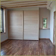 Wood Closet Doors Wood Sliding Closet Doors Ikea Closet Ideas 12 Luxuries