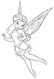coloring pages fairies unicorns free sheets fairy tales