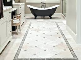 small bathroom floor ideas charming bathroom floor tiles design ideas and 1224 tile in small