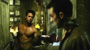 Interior Leather Bar Full Movie Jack Durden Fight Club Movie Analysis Explained Are Bob Marla