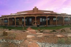 Santa Fe Style House Santa Fe Style Custom Home Construction Albuquerque Nm