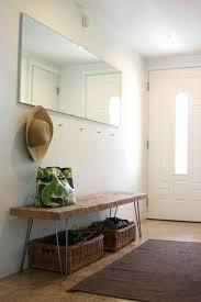 spiegel fã r flur bank fur flur flur gestalten garderobenhaken bank karbe spiegel