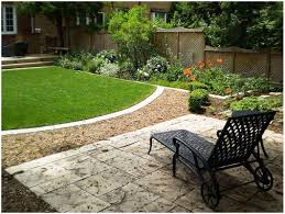backyards cool 7 small backyard landscaping ideas pictures