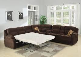 sleeper sectional alpine sectional sleeper sofa left arm chaise