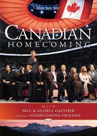 gaither homecoming friends canadian homecoming dvd at christian