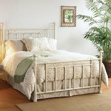 cleaning an antique rustic metal bed frames editeestrela design