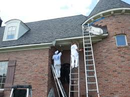 exterior painting russell painting company 317 339 4737