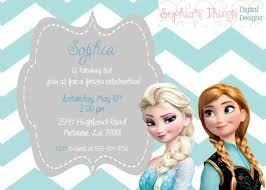 29 best invitaciones cumpleaños frozen gratis images on pinterest