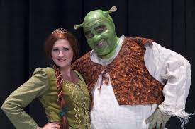 Shrek The Musical U0027 Closes Stage Right 2014 15 Season The Courier