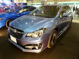 subaru sport 2016 file osaka auto messe 2016 571 subaru impreza sport hybrid 2 0