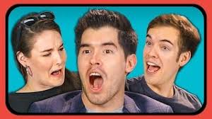 Challenge React Ecouter Et Télécharger Youtubers React To Baby Syringe