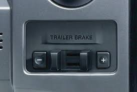 trailer brake controller kit with upfitter switches the