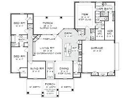 ranch house floor plans open plan awful 3 bedroom ranch open floor plan floor plan 3 bedroom ranch