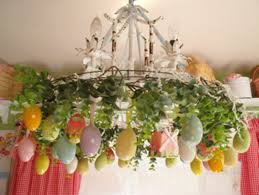 Easter Decorations Pinterest by 10 Easter Decorations To Start On Right Now