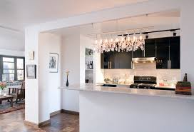 Chandeliers For Kitchen Kitchen Chandeliers Design For Comfort