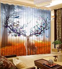 online get cheap custom grommet curtains aliexpress com alibaba