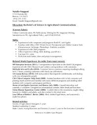 Pr Resume Thoughts Of The Modern And Agriculturally Minded A Journey Of