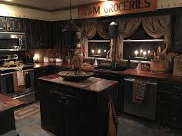 primitive kitchen decorating ideas revere pewter kitchen cabinets hainakitchen com