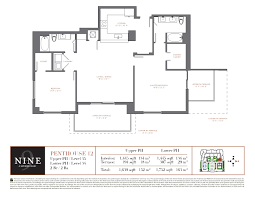 Axis Brickell Floor Plans Nine At Mary Brickell Luxury Condo For Sale Rent Floor Plans Sold