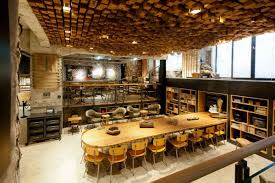 best interior design ideas for cafe shop contemporary interior