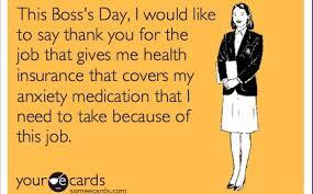 Happy Boss S Day Meme - national boss day quotes funny pinteres