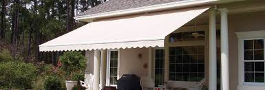 Motorized Awnings Reviews Sunsetter Awnings Sunquest Inc Of Maryland