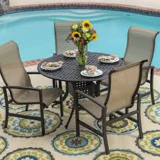 awesome perfect aluminum patio furniture clearance 84 on home