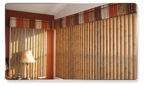 Vertical Blind Valance Ideas Curtain Valance Over Vertical Blinds Decorate The House With