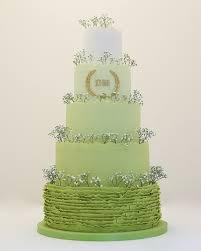 Wedding Cake Green Wedding Cake London Cake For Wedding London