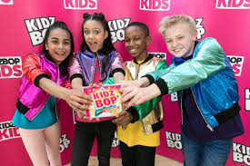 con and bex talk to kidz bop at the uk press conference
