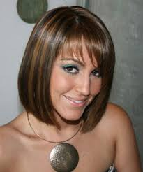 short brunette hairstyles front and back rediscover the beauty of brown hair color